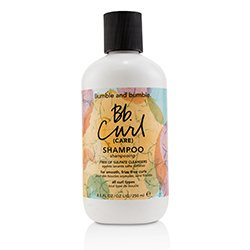 Bumble and Bumble Bb. Curl Sulfate Free Shampoo (All Curl Types)  250ml/8.5oz