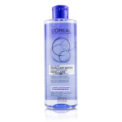 L'Oreal Bi-Phase Micellar Water (Bi-Fase Micellair Water) - For All Skin Types, even Sensitive Skin  400ml/13.3oz