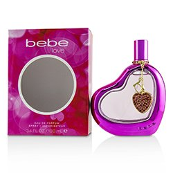 Bebe Love Eau De Parfum Spray  100ml/3.4oz