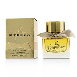 Burberry My Burberry Festive Eau De Parfum Spray  50ml/1.7oz