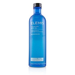 Elemis Body Performance Ocean Spa Body Oil (Salon Product)  200ml/6.7oz