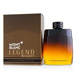 Montblanc Legend Night Eau De Parfum Spray  100ml/3.3oz