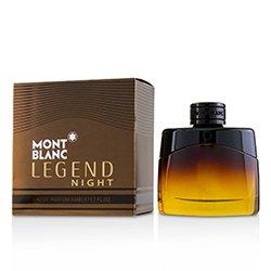 Montblanc Legend Night Eau De Parfum Spray  50ml/1.7oz