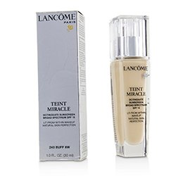 Lancome Teint Miracle Natural Skin Perfection SPF 15 - # Buff 6W (US Version)  30ml/1oz