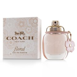 Coach Floral Eau De Parfum Spray   30ml/1oz