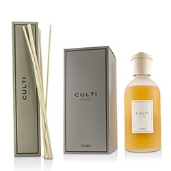 쿨티 Stile Room Diffuser - Acqua  500ml/16.6oz