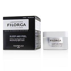 Filorga Sleep And Peel Resurfacing Night Cream  50ml/1.69oz
