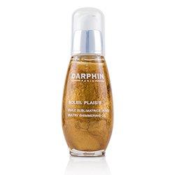 Darphin Soleil Plaisir Sultry Shimmering Oil  50ml/1.7oz