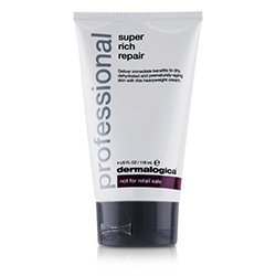 Dermalogica Age Smart Super Rich Repair (Salon Size) (Packaging Slightly Defected)  119ml/4oz