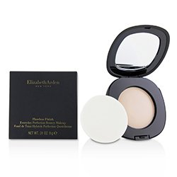 Elizabeth Arden Flawless Finish Everyday Perfection Bouncy Makeup - # 01 Porcelain  9g/0.31oz