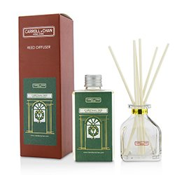 Carroll & Chan (The Candle Company) Reed Diffuser - Christmas Tree (Pine, Rosemary & Patchouli)  100ml/3.38oz
