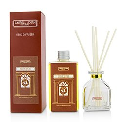 Carroll & Chan (The Candle Company) Reed Diffuser - Festive Spices (Cinnamon, Orange & Clove)  100ml/3.38oz
