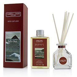 Carroll & Chan (The Candle Company) Reed Diffuser - Ish-Ka  100ml/3.38oz