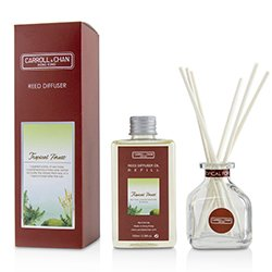 Carroll & Chan (The Candle Company) Reed Diffuser - Tropical Forest  100ml/3.38oz
