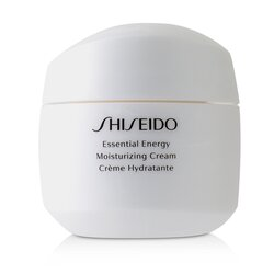 Shiseido Essential Energy Moisturizing Cream  50ml/1.7oz