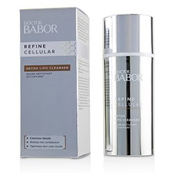 Babor Doctor Babor Refine Cellular Detox Lipo Cleanser  100ml/3.3oz