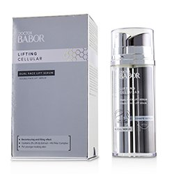 Babor Doctor Babor Lifting Cellular Dual Face Lift Serum  2x15ml/1oz