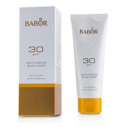 Babor Anti-Aging Sun Care Cream SPF 30  75ml/2.5oz