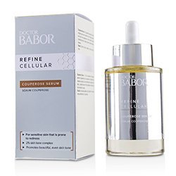 Babor Doctor Babor Refine Cellular Couperose Serum - For Sensitive Skin  50ml/1.7oz