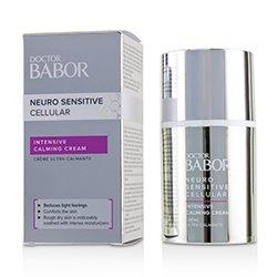 芭宝  Doctor Babor Neuro Sensitive Cellular Intensive Calming Cream  50ml/1.7oz