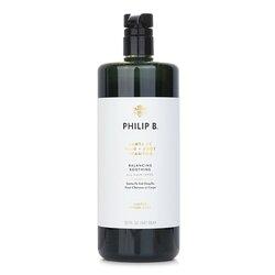 Philip B Scent of Santa Fe Shampoo (Balancing Soothing - All Hair Types)  947ml/32oz