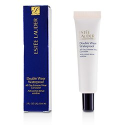 Estee Lauder Double Wear Waterproof All Day Extreme Wear Concealer - # 1C Light (Cool)  15ml/0.5oz