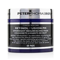 Peter Thomas Roth Retinol Fusion PM Overnight Resurfacing Pads  60pads