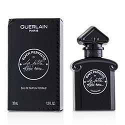 2d57edc0cc4 Guerlain La Petite Robe Noire Black Perfecto Eau De Parfum Florale Spray  30ml 1oz