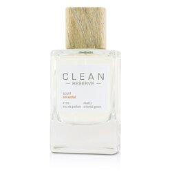 a5c78e6d7 Clean Clean Sel Santal (Reserve Blend) أو دو برفوم سبراي 100ml/3.4oz