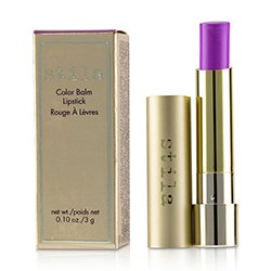 诗狄娜 Color Balm Lipstick - # Becky (Mid Tone Cool Magenta)  3g/0.1oz