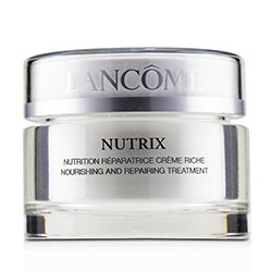 cce6d2650a9 Lancome Nutrix Nourishing And Repairing Treatment Rich Cream - For Very Dry,  Sensitive Or Irritated
