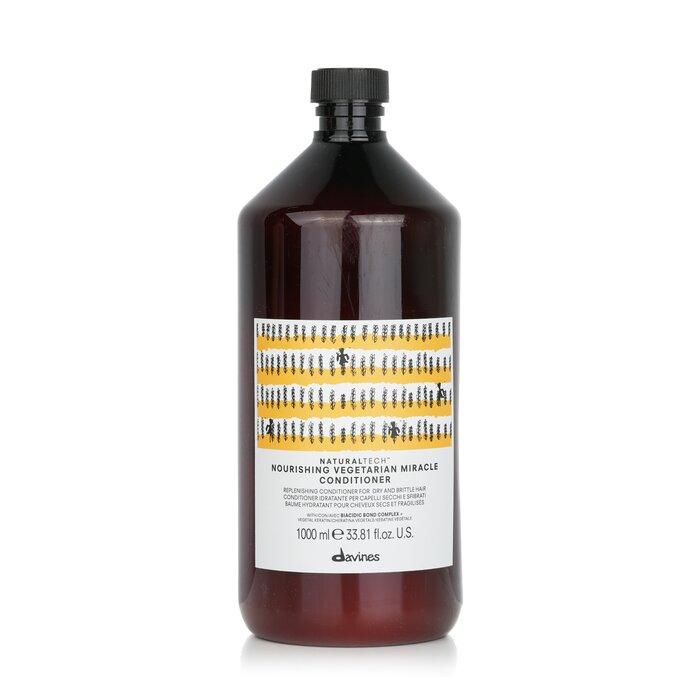 达芬尼斯(大卫尼斯) 植物滋养奇迹护发素(干枯毛躁发质)  1000ml/33.8oz
